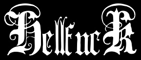 Hellfuck - Logo