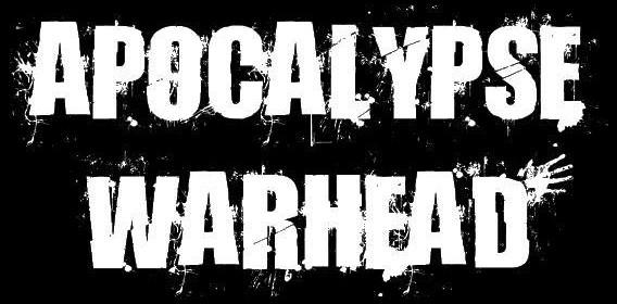 Apocalypse Warhead - Logo