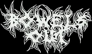 Bowels Out - Logo