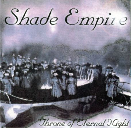 Shade Empire - Throne of Eternal Night