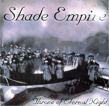 Shade Empire - Throne of Eternal Night