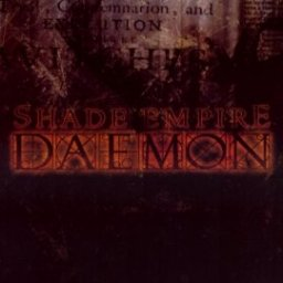 Shade Empire - Daemon