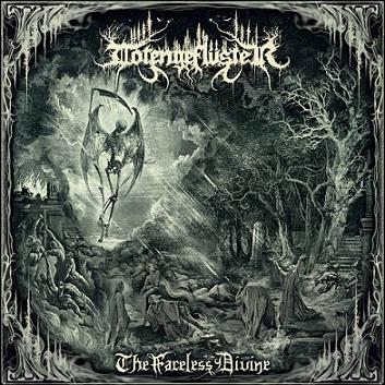 Totengeflüster - The Faceless Divine