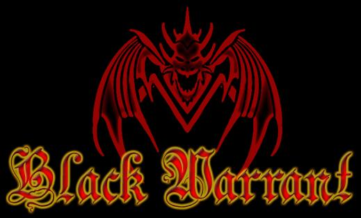 Black Warrant - Logo