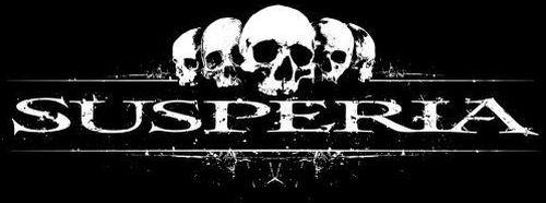 Susperia - Logo