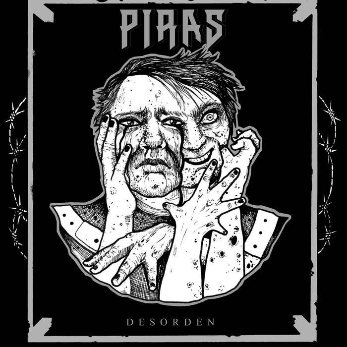 Piras - Desorden