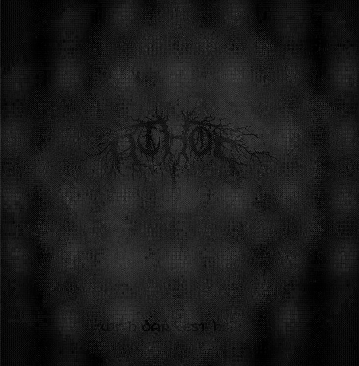 Athos - With Darkest Hails