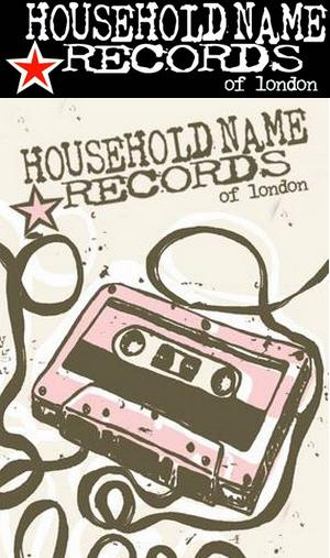 Household Name Records