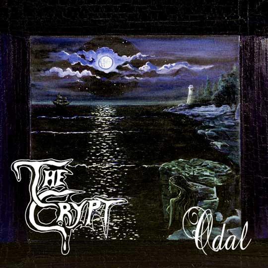 The Crypt - Odal