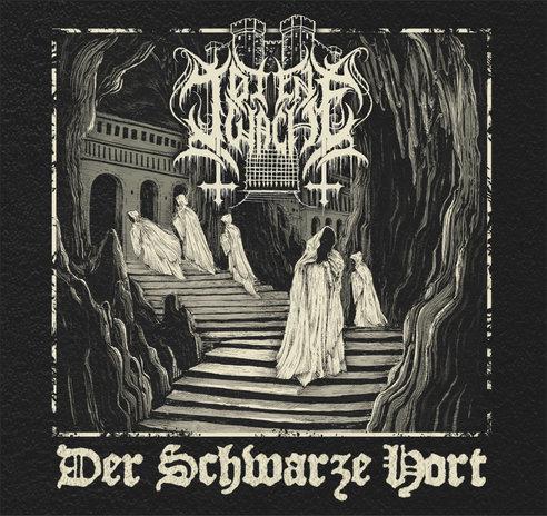 Totenwache - Der schwarze Hort