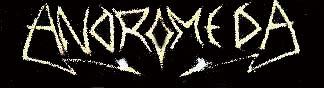 Andromeda - Logo