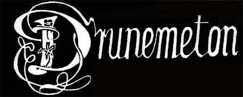 Drunemeton - Logo