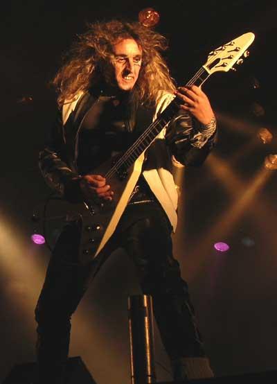 Javier Kierchebén