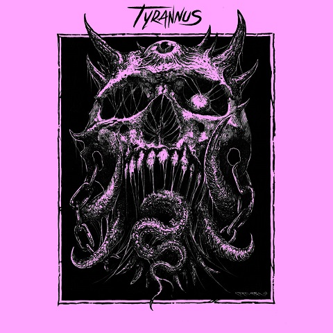 Tyrannus - Tyrannus