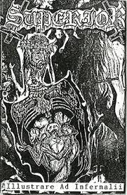 Superior - Illustrare ad Infernali