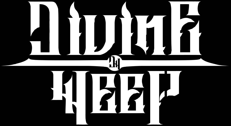 Divine Weep - Logo