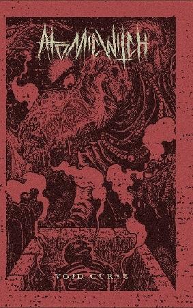 Atomic Witch - Void Curse