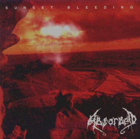 Absorbed - Sunset Bleeding