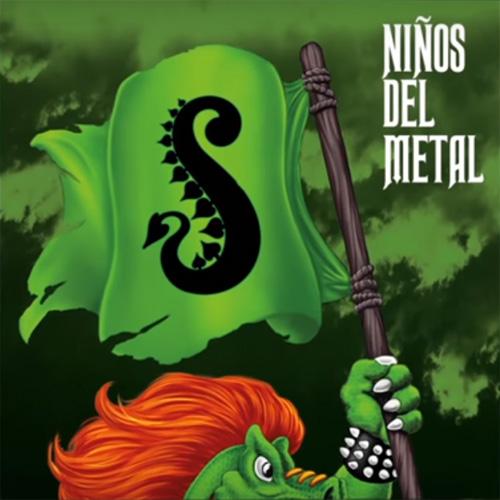 Hevisaurus - Niños del Metal