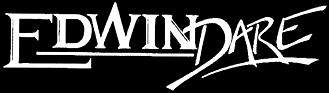 Edwin Dare - Logo