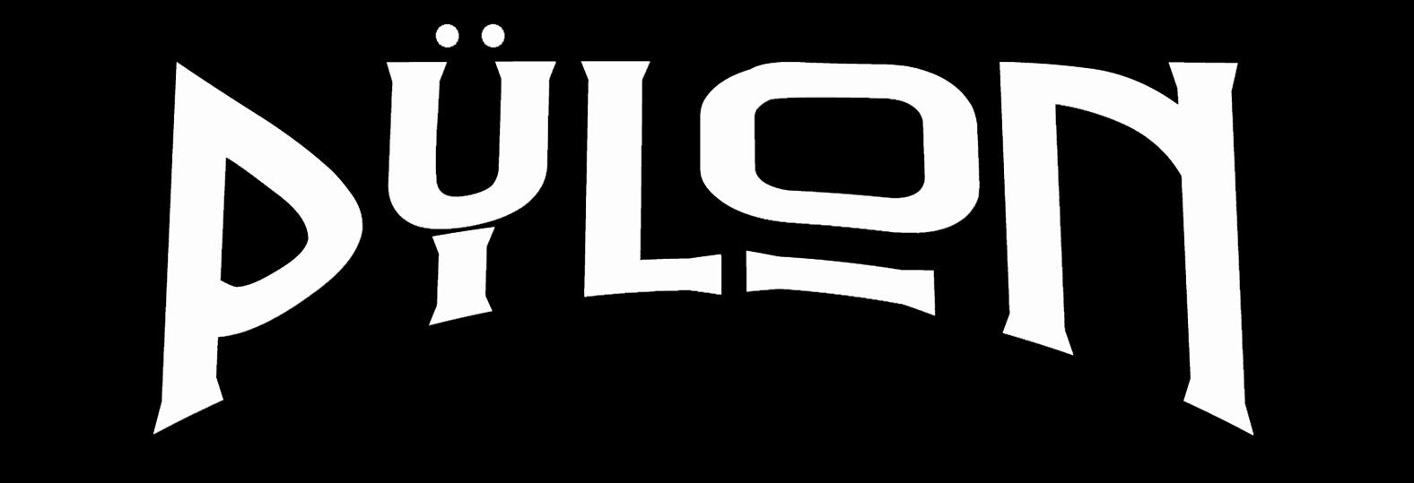 Pÿlon - Logo
