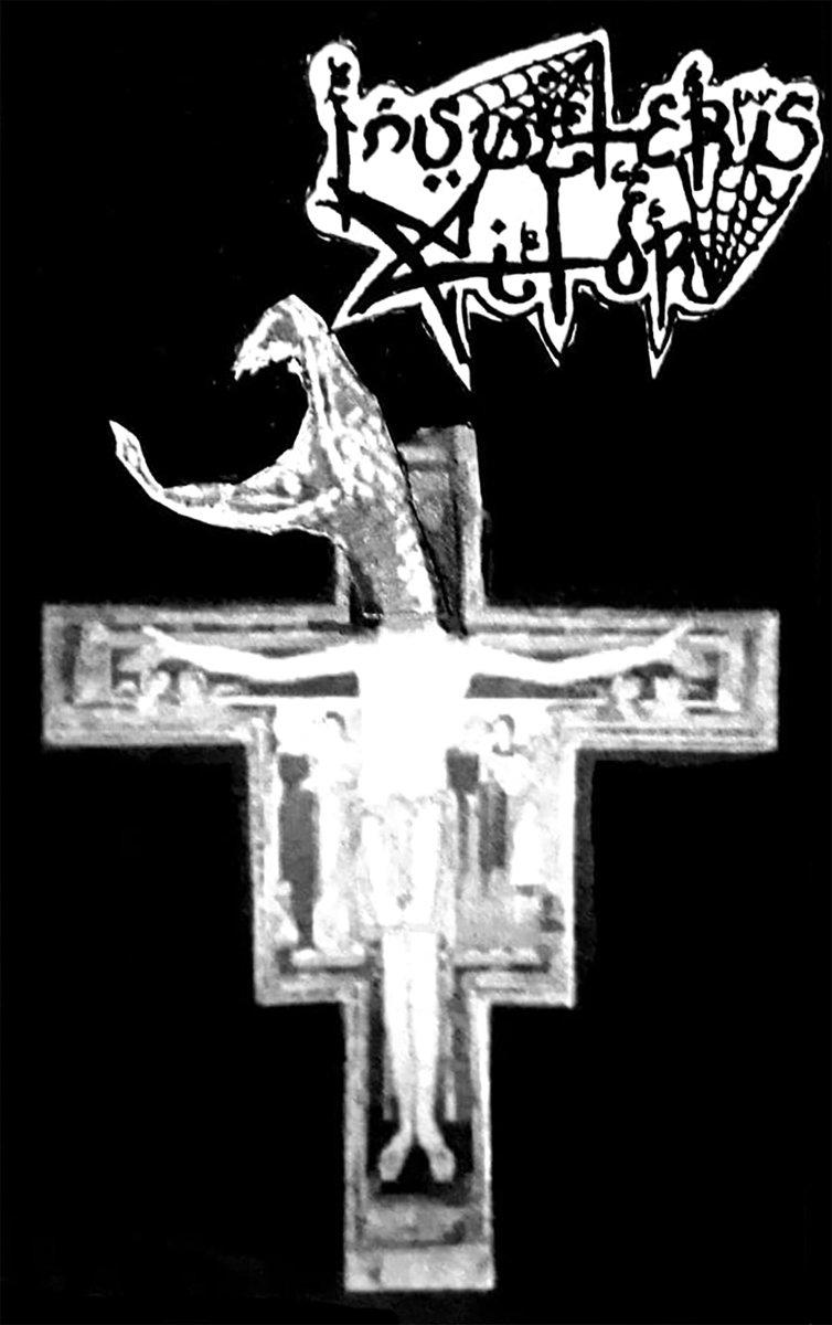 Insulter's Altar - Devastating the Original Sin