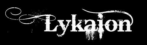 Lykaion - Logo
