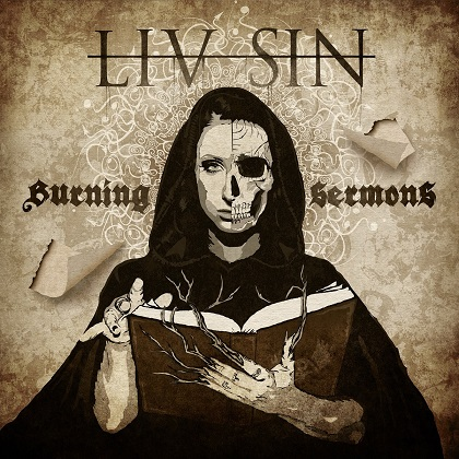 Liv Sin — Burning Sermons (2019)