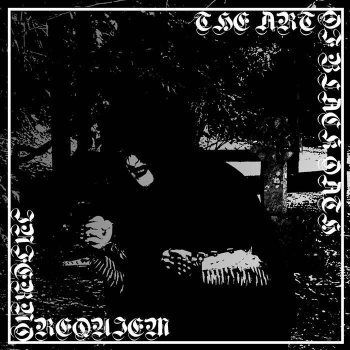 Inferno Requiem - The Art of Black Oath