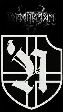 Nordvrede - Logo