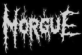 Morgue - Logo