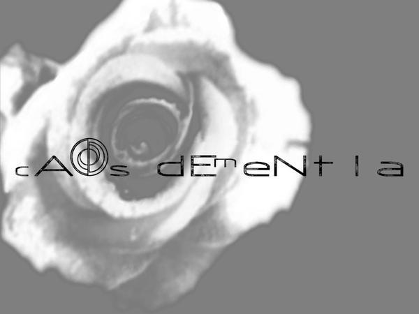 Caos Dementia - Logo