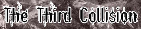 The Third Collision - Logo