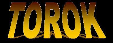 Torok - Logo