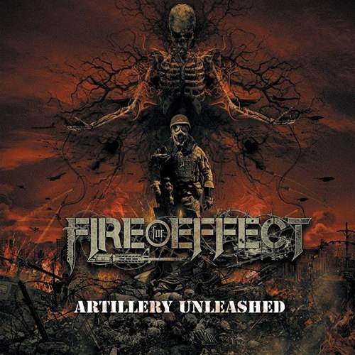 Fire for Effect - Artillery Unleashed