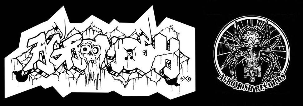 Agromosh Records
