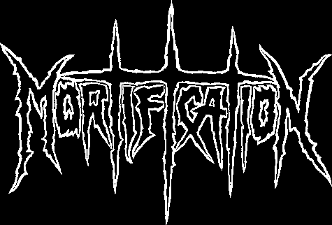 Mortification - Logo