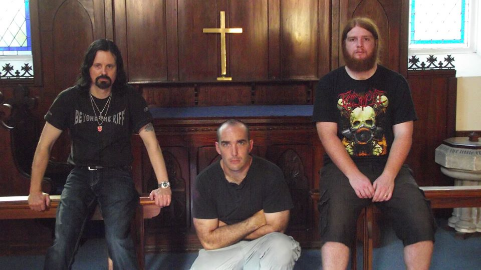 Mortification - Photo