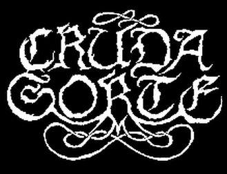 Cruda Sorte - Logo