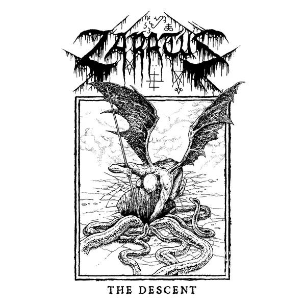 Zaratus - The Descent