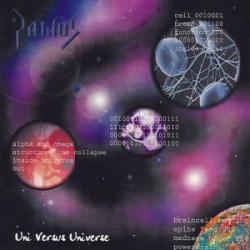 Pathos - Uni Versus Universe