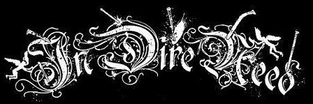 In Dire Need - Logo