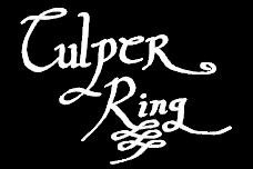 Culper Ring - Logo