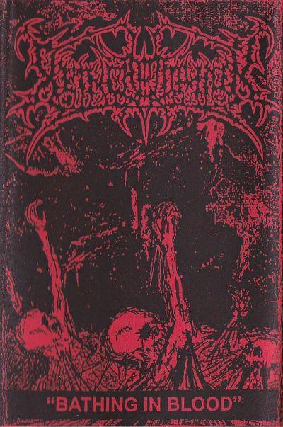 Reincremation - Bathing in Blood