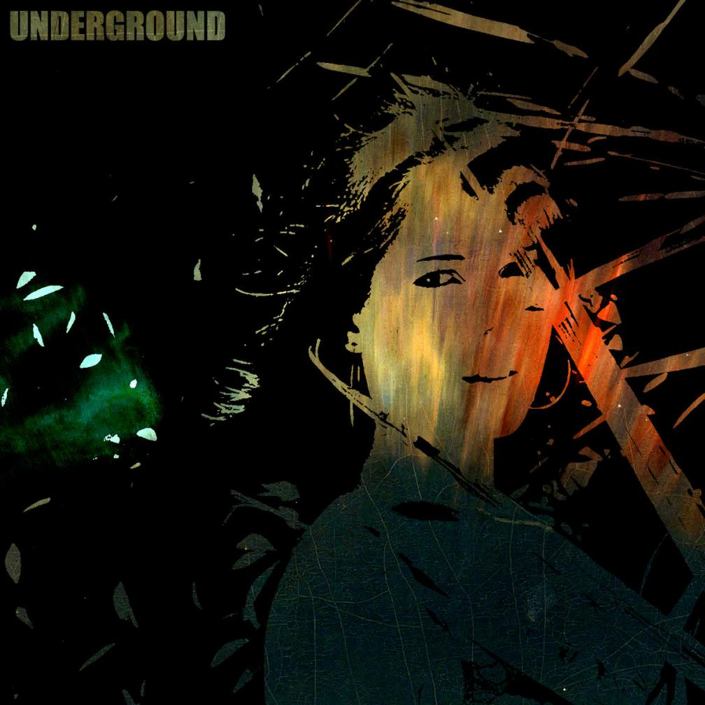 Sick to the Back Teeth - Underground