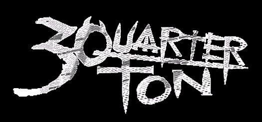 3/4 Ton - Logo