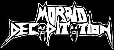 Morbid Decapitation - Logo