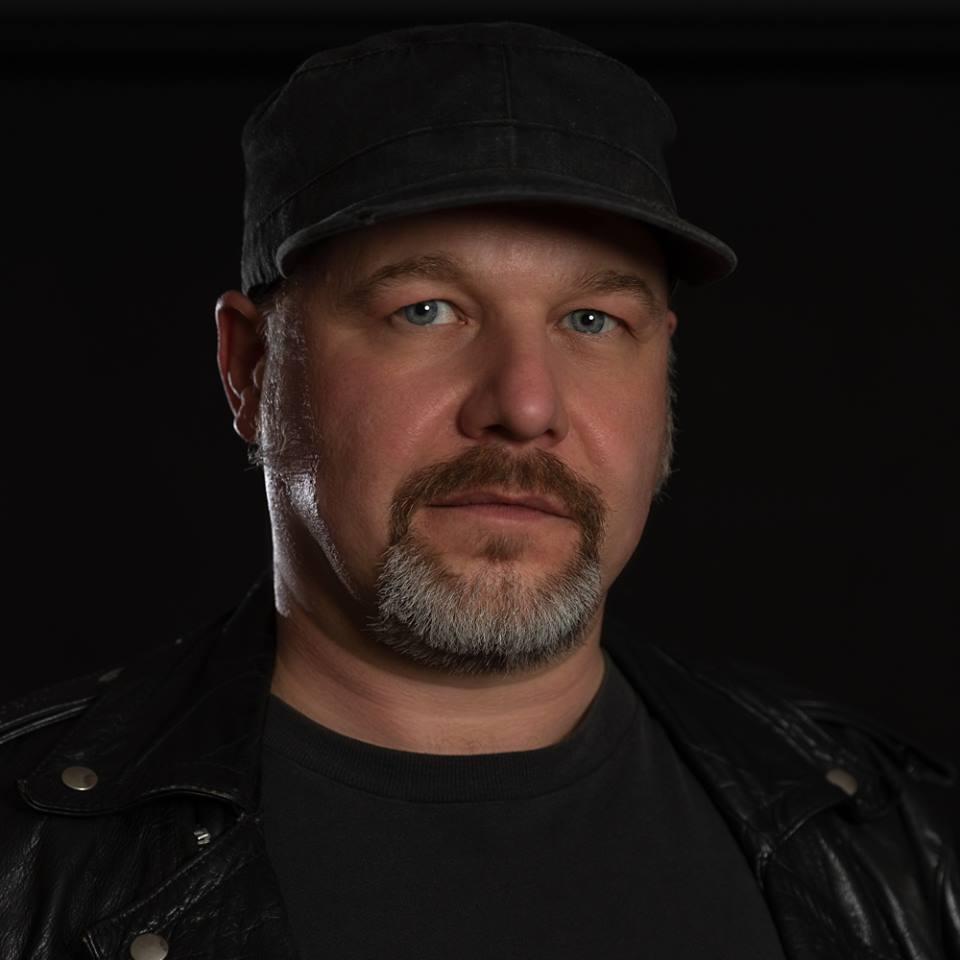 Markus Reichardt