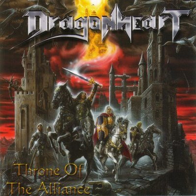 Dragonheart - Throne of the Alliance