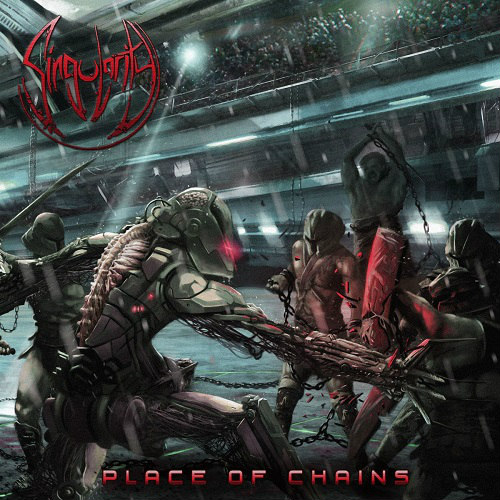 Singularity - Place of Chains
